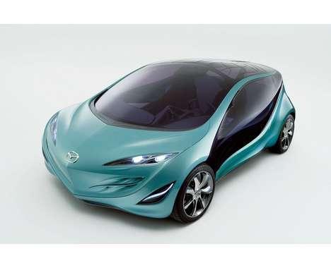 15 Mega Mazda Motors
