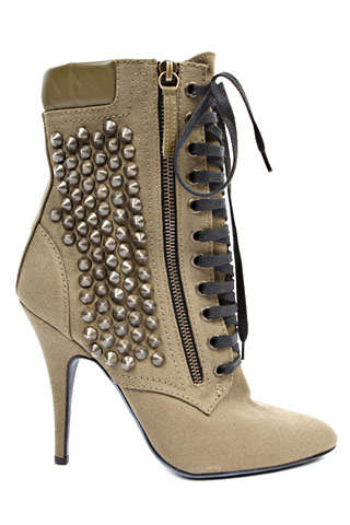 Rock Star Chic Shoes
