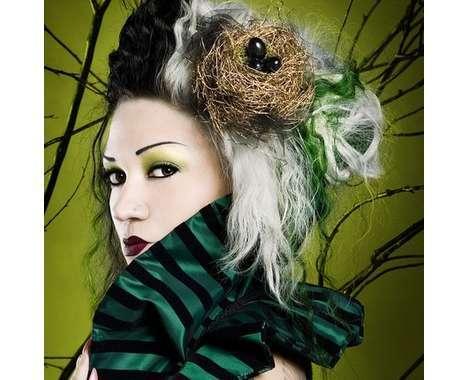 76 Bird Inspired Fashion