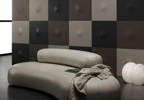 Lumpy Tiles