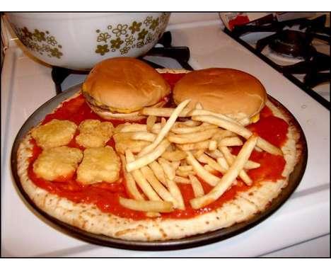 40 Slice-Worthy Pizza Innovations