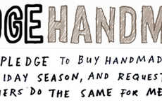 Seasonal Handmade Pledges