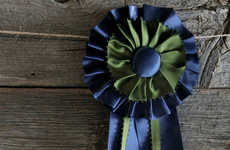 DIY Prize Ribbons