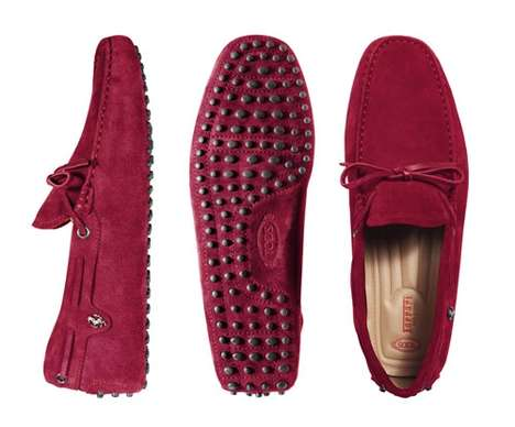 Supercar Driving Loafers