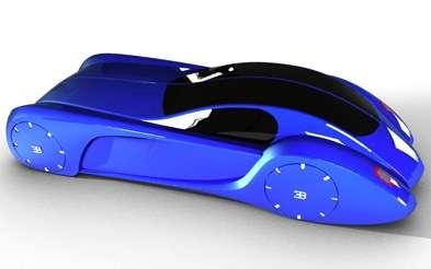 Retro-Inspired Concept Cars
