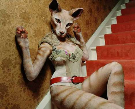 Top 50 Kick Ass Modern Art Trends in 2009