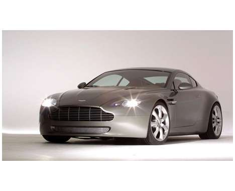 20 Aston Martin Luxuries