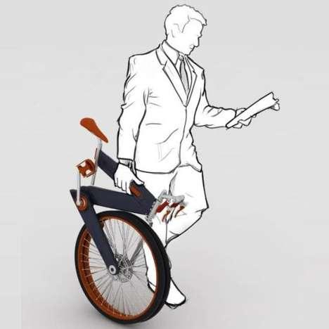 Zig-Zag Bicycles