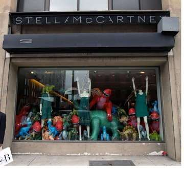 Top 50 Retail Trends and Storefront Innovations in 2009