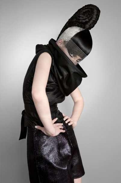 Warrior Woman Fashion