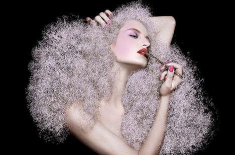 Big Hairtography