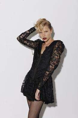 80's Madge Fashion