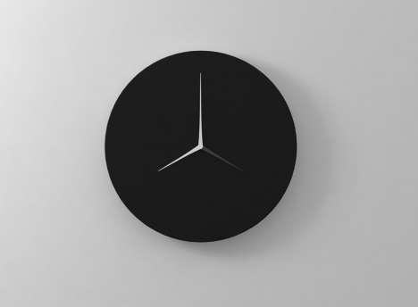 Multitasking Timepieces