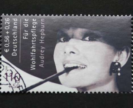 17 Postal Stamps