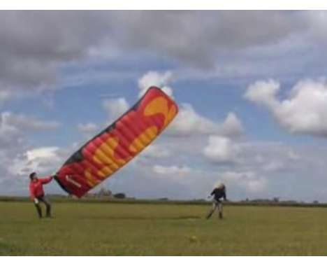 10 Kite Innovations