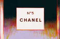 Date Finding Scents - 1 in Every 10 Women Wearing Chanel No 5 Will Attract the One