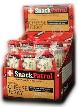 Sickening Snack Food Mergers