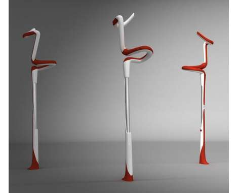 15 Walking Stick Innovations