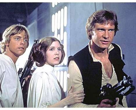 101 Star Wars Standards