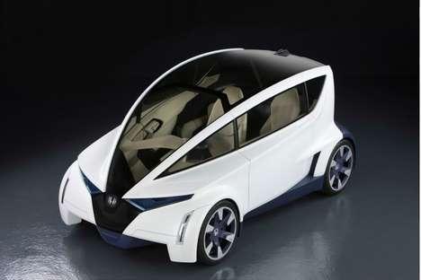 Nutty Eco Cars