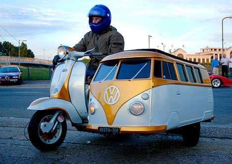 65 Folksy Volkswagens