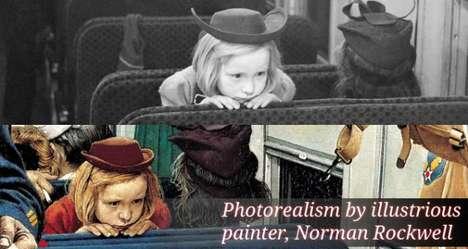 Photorealistic Realizations