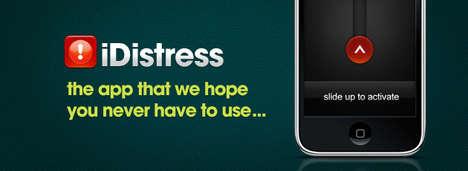 Life-Saving iPhone Apps