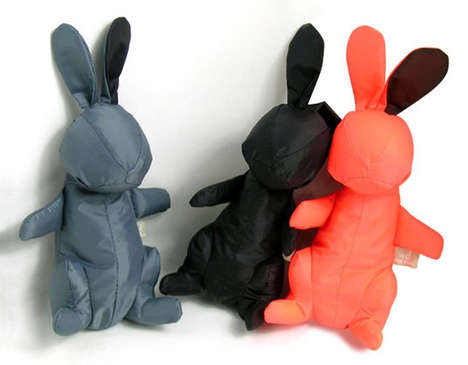 Transformer Bunny Bags
