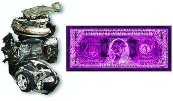 Auto Cash Combinations