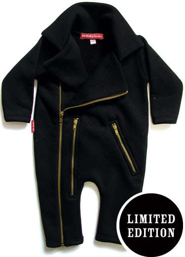 Rocker Baby Clothes