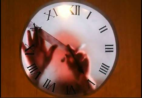 Trapped Man Timepieces