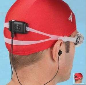 Melodic Swim Goggles