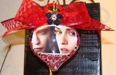 Twilight Christmas Ornaments