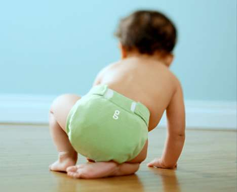 100 Baby Gift Ideas