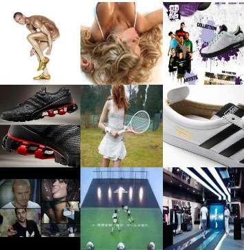 71 Memorable Adidas Innovations