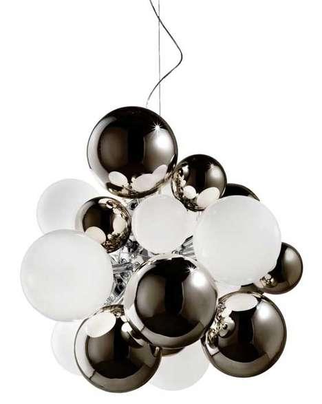 Ornamental Lighting Fixtures