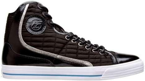 Sandlot Sneaker Revivals
