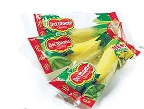 Banana Freshness Packaging
