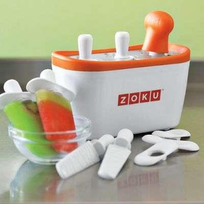 Portable Treat Freezers