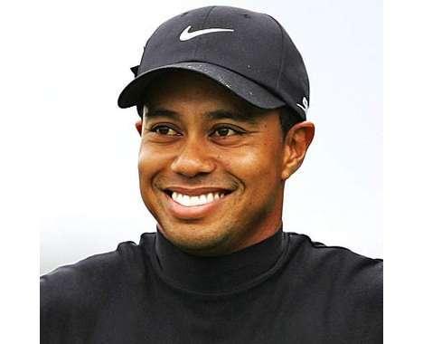 10 Tiger Woods Finds