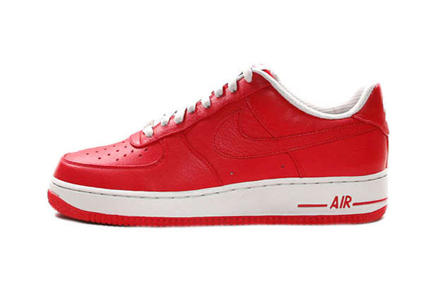 15 Fab Nike Air Force One Sneakers