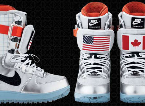 Hill-Shredding Space Boots