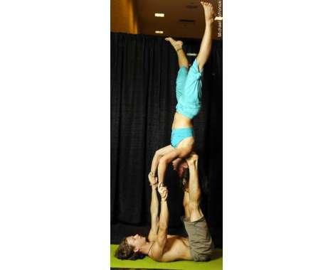 41 Unique Yoga Innovations