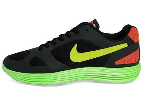 The Nike Lunar Mariah ND Are Flashy Enough to Be Seen From Space