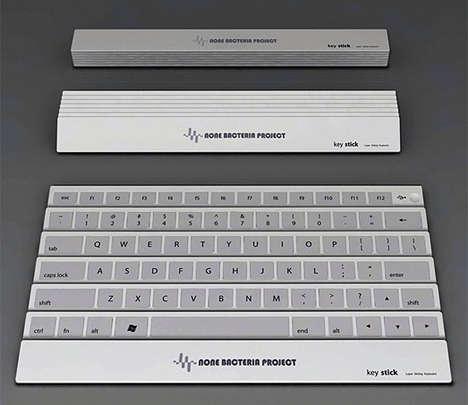 Accordion Keyboards