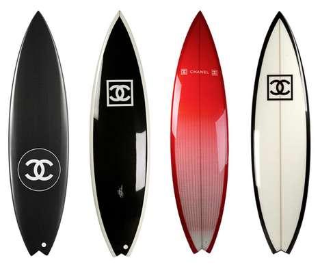 Parisian Surfboards