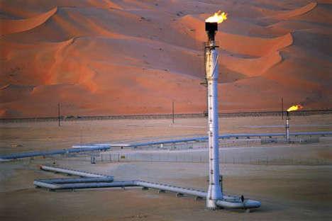 Sandless Desert Nations