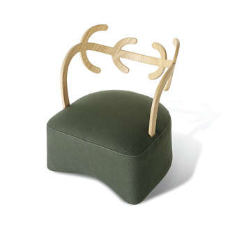 Reinvented Reindeer Design