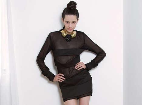 Sheertastic Fashion