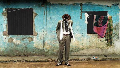 Dapper Congotography